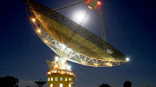 radiotelescopio, vita aliena, Sicilia, Società