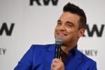 Esce il nuovo album di Robbie Williams, lo showman della musica - Foto