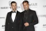 Ricky Martin in diretta tv: sposerò il mio compagno Jwan - Video