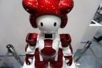 """In arrivo robot """"curiosi"""" come bambini di due anni"""