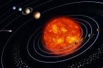 Sistema Solare sempre più ricco di acqua: ecco la mappa