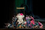 Babbelish, opera per bambini al Massimo di Palermo: sul palco una compagnia di ragazzi down