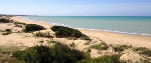 Spiaggia Randello Ragusa
