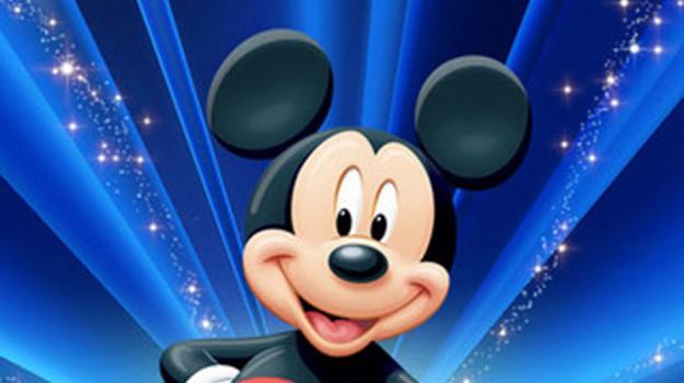 90 anni topolino, Mickey Mouse, Minnie, topolino disney, Walt Disney, Sicilia, Società