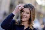 """Vittoria Puccini, mamma e attrice alla soglia dei 35 anni: """"Sono davvero felice"""""""