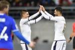 Italia, quattro gol a Liechtenstein: doppietta di Belotti