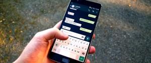 Molestava donna attraverso i social a Enna: sequestrato il cellulare