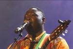Folk, jazz e blues a Sciacca con Youssuf Karembe - Video