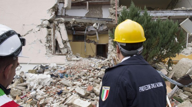 accumoli, terremoto a Norcia, terremoto Marche Umbria, Sicilia, Cronaca