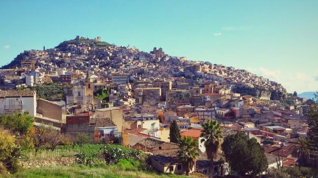 Agira - Gagliano Castelferrato, cisl e filca mobilitazione, Enna, Politica