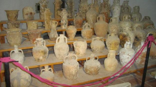 archeologia, baglio anselmi, marsala, nave romana, Trapani, Cultura