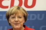 La Merkel inaugura il Salone di Francoforte: più impegno sul fronte delle emissioni