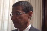 Antonio Cinque, diretto di Bankitalia di Palermo