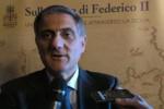 """Ardizzone contro Giletti: """"All'Ars costi in calo di 20 milioni"""""""