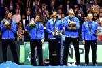 L'Argentina vince la coppa Davis, è la prima volta