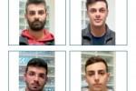 La rapina in gioielleria a Palermo: figlio del boss tra gli arrestati - Foto