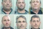 Mille chili di marijuana su un camion fino a Catania, ecco chi è finito in manette: nomi e foto