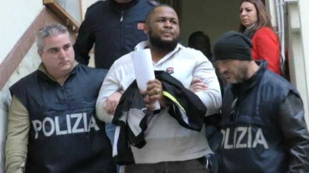 mafia nigeriana palermo, Palermo, Cronaca