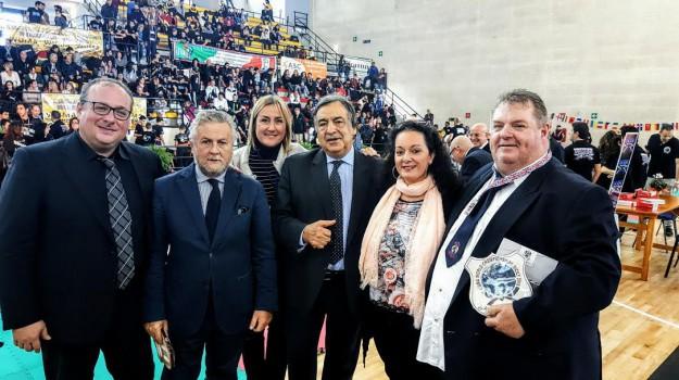 Palamangano, Palermo, Leoluca Orlando, Palermo, Cronaca