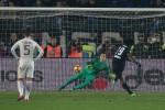 Atalanta super stende la Roma 2-1 e la Juve vola