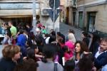 Sessanta bambini del Capo turisti per un giorno a... Palermo - Video