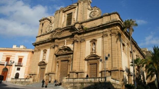 Basilica della Madonna del Soccorso, Sciacca, Agrigento, Cultura