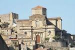La basilica di Santa Maria Maggiore a Nicosia