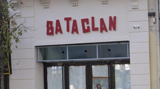 bataclan, strage di parigi, Sting, Sicilia, Mondo