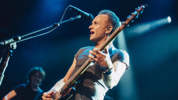 musica, Sting, Messina, Società