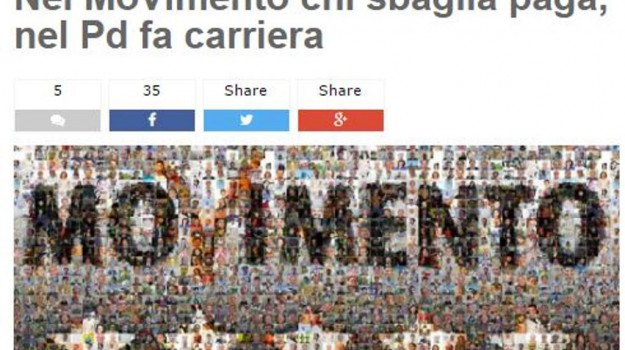 blog, grillini, grillo, m5s, Beppe Grillo, Sicilia, La politica a Cinque Stelle, Politica