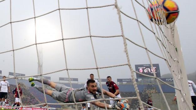 Bologna Palermo, crisi palermo, palermo calcio, SERIE A, Palermo, Calcio
