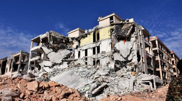 Siria, strage aleppo, Sicilia, Mondo