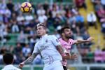 Palermo, frattura alla mano per Bruno Henrique