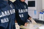 Carenze igieniche e prodotti mal conservati, multa di 2 mila euro per commerciante di Rosolini