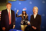Gli americani al voto: Clinton favorita, ma 15 gli Stati in bilico