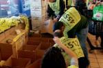 In duemila alla Caritas di Siracusa, don Tarascio: il problema è la mancanza di lavoro