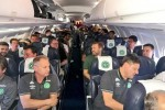 Aereo cade in Colombia, a bordo una squadra di calcio brasiliana: 75 morti