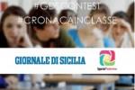 Cronaca in classe diventa social: al via il nuovo contest fra i banchi di scuola