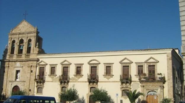 convento frati agostiniani, Gela, Caltanissetta, Cronaca