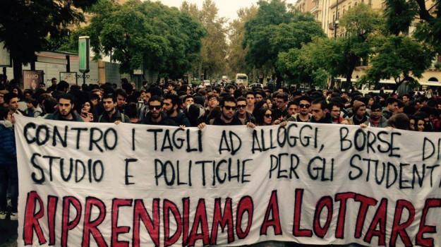 giornata dello studente, messina, Palermo, trapani, Sicilia, Cronaca
