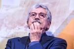 """D'Alema: """"In Sicilia voto locale? Idiota chi lo dice, è un grande fatto nazionale"""""""
