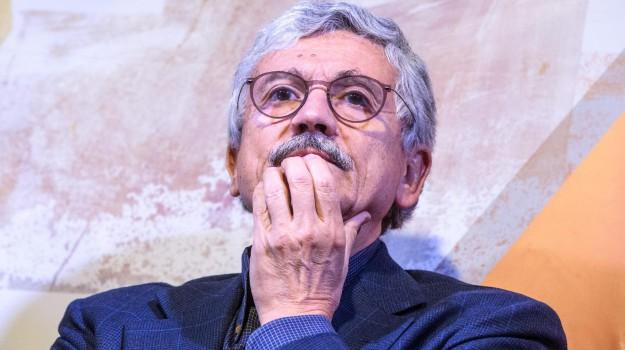 m5s, nuovo governo in italia, pd, Luigi Di Maio, Massimo D'Alema, Sicilia, Politica