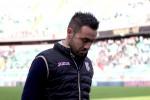 Il Palermo non c'è più, contro la Lazio settimo ko di fila