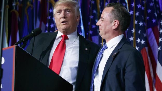 presidente stati uniti, staff governo stati uniti, USA, Donald Trump, Sicilia, Mondo