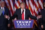 """Trump conferma: """"Muro in Messico e via dagli Usa 3 milioni di clandestini"""" Prime nomine nel team di governo"""