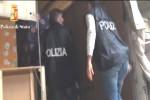 Traffico di droga a Catania, sgominata banda: 6 arresti