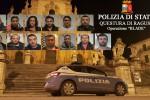 Droga, sgominato clan a Modica: 14 arresti tra italiani, albanesi e tunisini