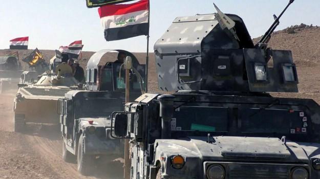 iraq mosul, Isis, Sicilia, Mondo