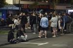 Sisma 7.8 sconvolge la Nuova Zelanda. Allarme tsunami: almeno due vittime confermate