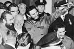 Dallo sbarco a Cuba alle dimissioni da presidente: le date storiche della vita di Fidel Castro